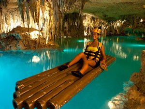 Tours in Playa del Carmen